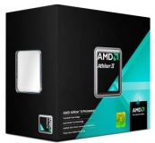 AMD Athlon II X4 740X / 3.2GHz - boxed - 65Watt