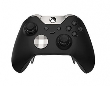 Microsoft XboxOne Elite Controller Wireless - Schwarz