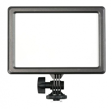 NanGuang Luxpad 23 - Bi-Color-LED-Videoleuchte