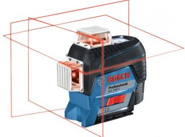 Bosch messschiene r für laser entfernungsmesser glm