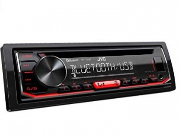 jvc kd t702bt cd autoradio mit bluetooth. Black Bedroom Furniture Sets. Home Design Ideas