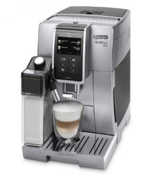 Delonghi Ecam 370 95 S Dinamica Plus Vollautomat Kaffeemaschine